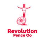 Revolution Fence Co. Logo - Entry #56