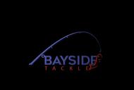 Bayside Tackle Logo - Entry #9