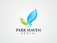 Park Haven Dental Logo - Entry #120