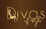 DivasOfStyle Logo - Entry #89