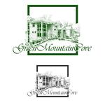 Logo design for a private country estate - Entry #11