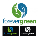 ForeverGreen Logo - Entry #44