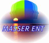 MASSER ENT Logo - Entry #49