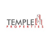 Temple Properties Logo - Entry #92