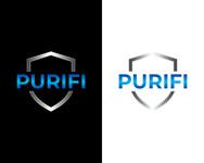 Purifi Logo - Entry #180