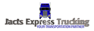 Jacts Express Trucking Logo - Entry #58