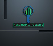 klester4wholelife Logo - Entry #426