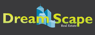 DreamScape Real Estate Logo - Entry #49