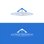 Justwise Properties Logo - Entry #201