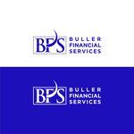 Buller Financial Services Logo - Entry #101