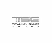 Titanium Sales Group Logo - Entry #24