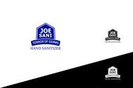 Joe Sani Logo - Entry #222