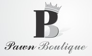 Either Midtown Pawn Boutique or just Pawn Boutique Logo - Entry #55