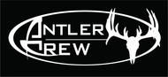Antler Crew Logo - Entry #114