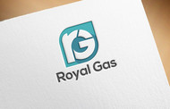 Royal Gas Logo - Entry #18