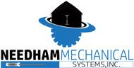 Needham Mechanical Systems,. Inc.  Logo - Entry #19
