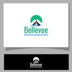 Bellevue Dental Care and Implant Center Logo - Entry #90