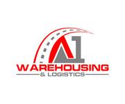 A1 Warehousing & Logistics Logo - Entry #58