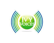 Logo for Ivy Voices - Entry #153