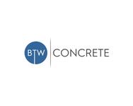 BWT Concrete Logo - Entry #306