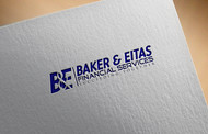 Baker & Eitas Financial Services Logo - Entry #41