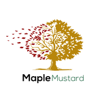 Maple Mustard Logo - Entry #6