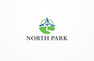 North Park Logo - Entry #8