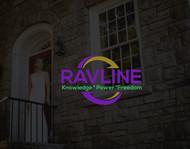 RAVLINE Logo - Entry #95