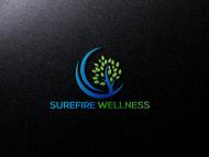 Surefire Wellness Logo - Entry #456