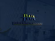 Julius Wealth Advisors Logo - Entry #437