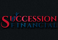 Succession Financial Logo - Entry #490