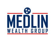 Medlin Wealth Group Logo - Entry #50