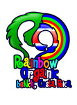 Rainbow Organic in Costa Rica looking for logo  - Entry #151