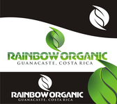 Rainbow Organic in Costa Rica looking for logo  - Entry #41