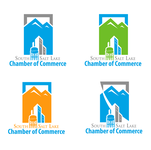 Business Advocate- South Salt Lake Chamber of Commerce Logo - Entry #43