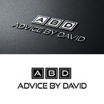 Advice By David Logo - Entry #110