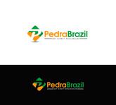 PedraBrazil Logo - Entry #17