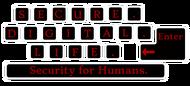 Secure. Digital. Life Logo - Entry #38