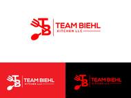 Team Biehl Kitchen Logo - Entry #128