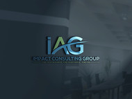 Impact Consulting Group Logo - Entry #232