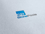 Stone Pools Logo - Entry #35