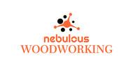 Nebulous Woodworking Logo - Entry #129