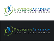 Envision Academy Logo - Entry #86