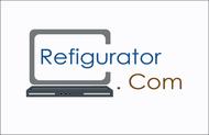 refigurator.com Logo - Entry #66