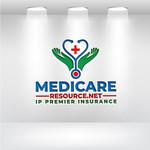 MedicareResource.net Logo - Entry #322