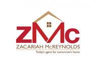 Real Estate Agent Logo - Entry #44