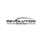 Revolution Roofing Logo - Entry #265