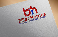 Biller Homes Logo - Entry #87