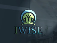iWise Logo - Entry #194