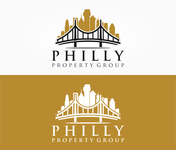 Philly Property Group Logo - Entry #95